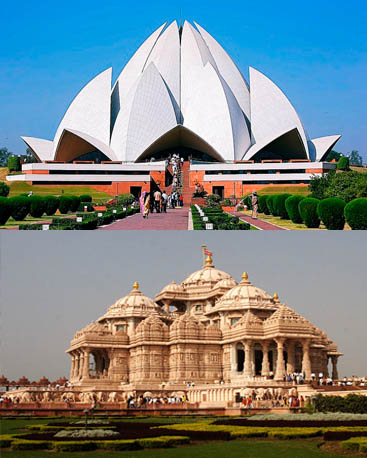 Tourism Delhi with Tourtravelogy