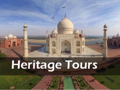 Heritage India Tours