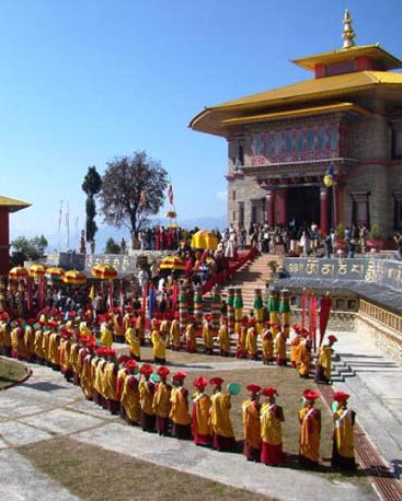 Sikkim Tourtravelogy