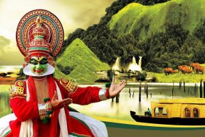 Kerala Tour Packages, Hill Stations
