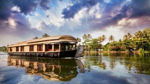 Best Honeymoon, Backwater Trip