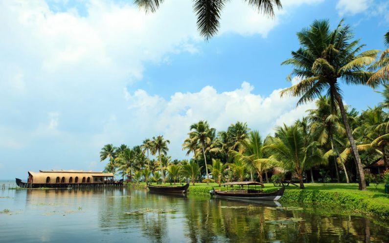 Kerala Tourism - Thekkady