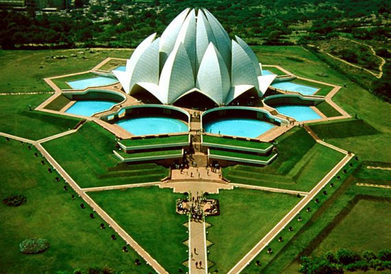 Delhi's 5 best places to visit
