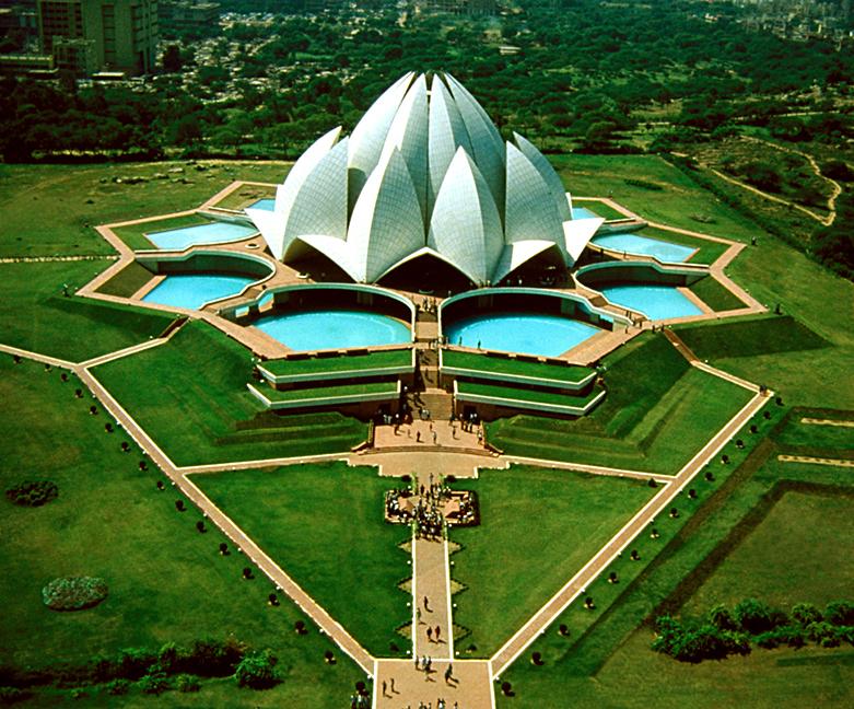 Delhi's 5 best places to visit