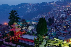 darjeeling-town